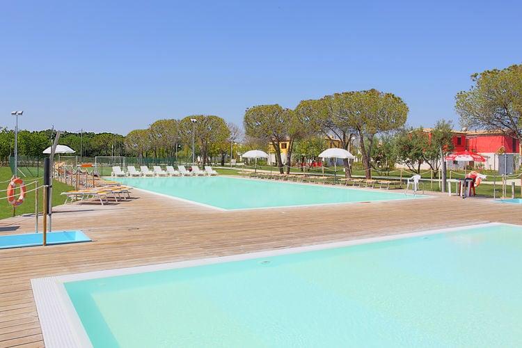 Appartement met zwembad met wifi  Marcelli Numana  Adamo ed Eva Resort - Bilocale