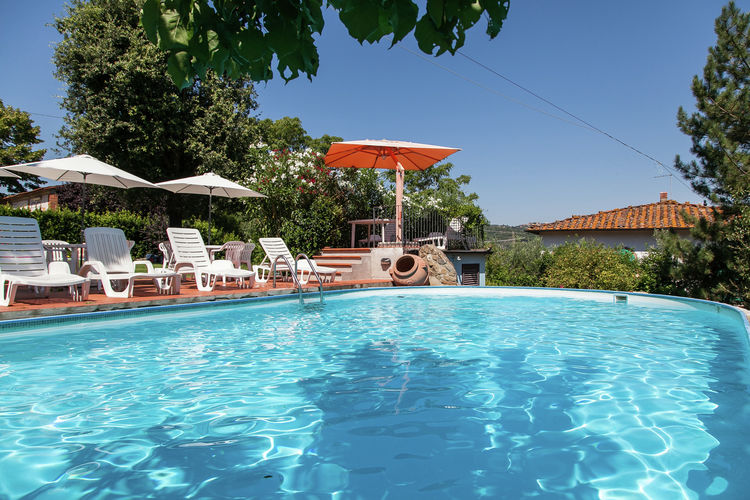 Holiday home Tuscany Elba