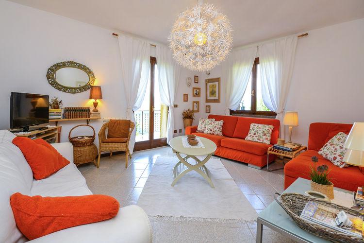 Appartement Italië, Italiaanse Meren, Pisogne Appartement IT-25055-02