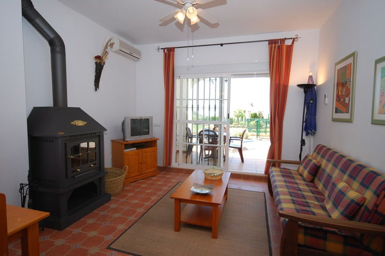 Appartement Spanje, Costa del Sol, Alcaucín Appartement ES-29711-17
