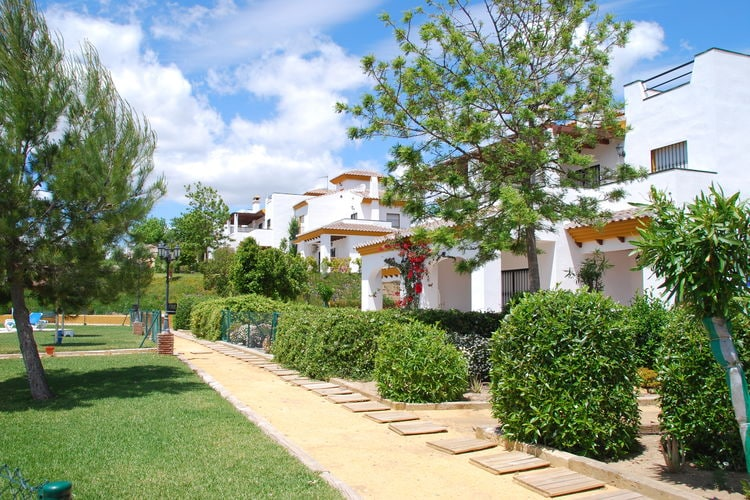 Appartement Spanje, Costa del Sol, Alcaucín Appartement ES-29711-18