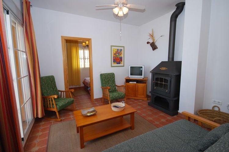 Appartement Spanje, Costa del Sol, Alcaucín Appartement ES-29711-19