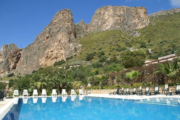Vakantiewoning Italië, Sicilia, San Vito lo Capo Appartement IT-91010-02