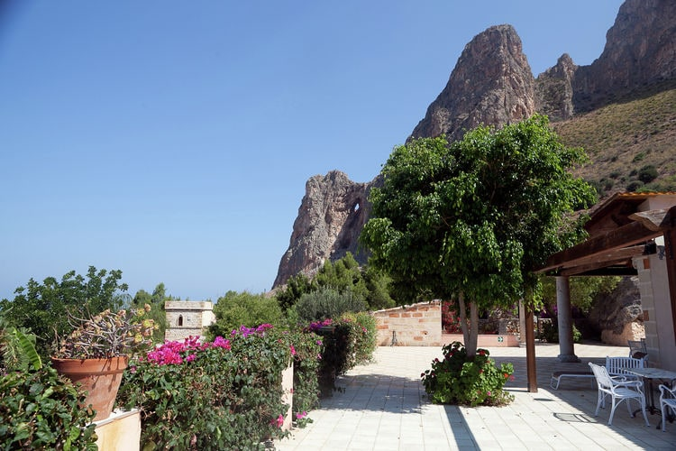 Appartement Italië, Sicilia, San Vito lo Capo Appartement IT-91010-02