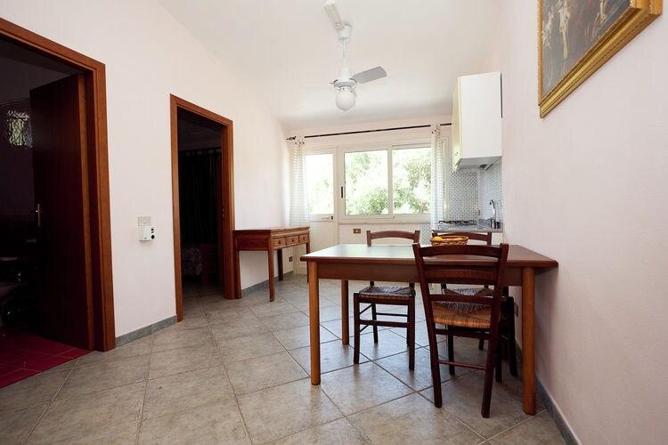 Appartement Italië, Sicilia, San Vito lo Capo Appartement IT-91010-09
