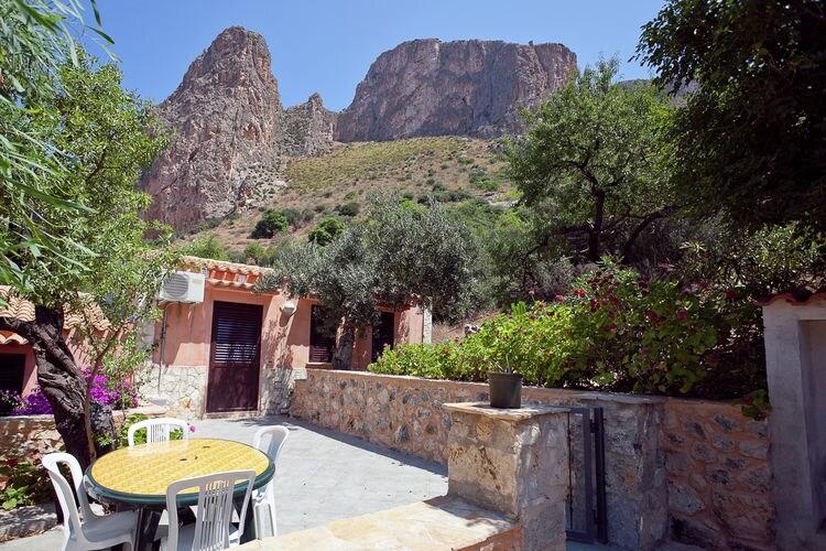 Appartement Italië, Sicilia, San Vito lo Capo Appartement IT-91010-10