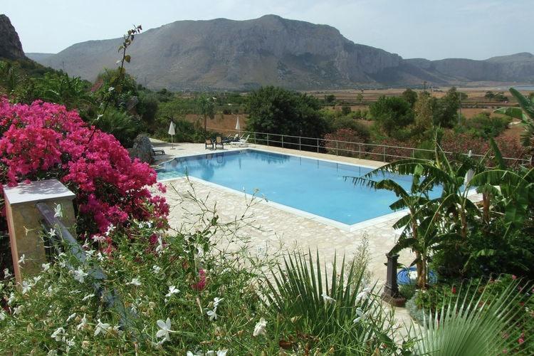 Appartement Italië, Sicilia, San Vito lo Capo Appartement IT-91010-11