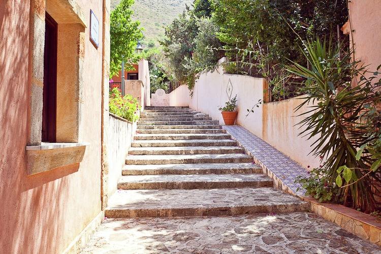 Appartement de vacances Gemütliches Studio mit Klimaanlage, 600 m vom Meer entfernt. (1741415), San Vito Lo Capo, Trapani, Sicile, Italie, image 4