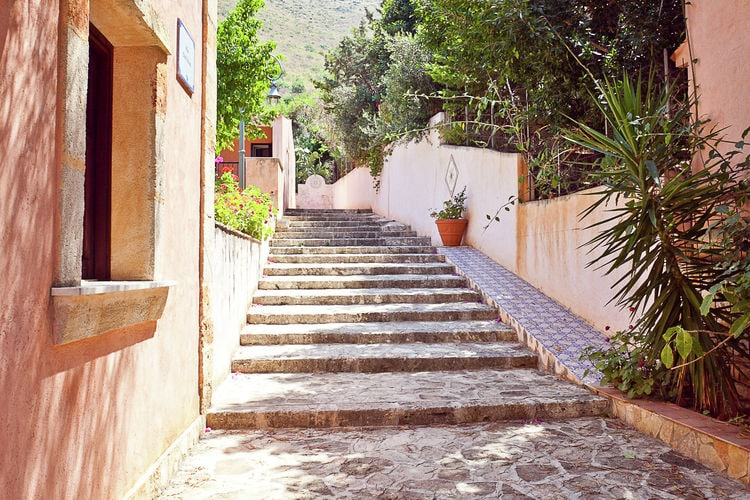 Vakantiewoning Italië, Sicilia, San Vito lo Capo Appartement IT-91010-13