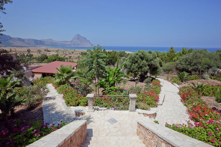 Appartement Italië, Sicilia, San Vito lo Capo Appartement IT-91010-13
