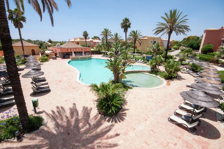 Appartement met zwembad met wifi  AlgarveJardim da Meia Praia 3