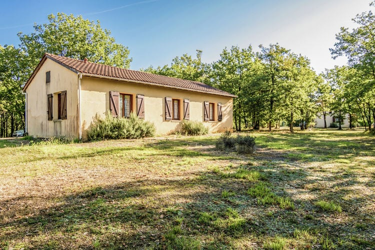 vakantiehuis Frankrijk, Dordogne, Salignac vakantiehuis FR-24590-11