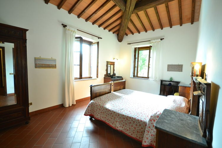 Appartement Italië, Toscana, Orciatico Appartement IT-56030-32
