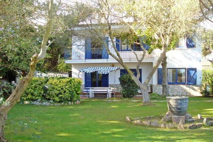 Leuk appartement op de eerste etage, in prachtig gedeelte van de Costa Brava