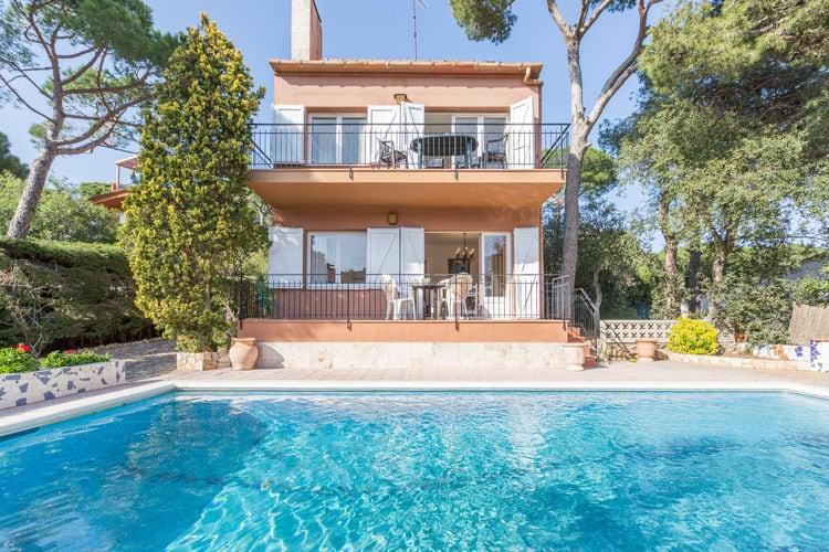 Appartement Spanje, Costa Brava, Calella de Palafrugell Appartement ES-17210-21