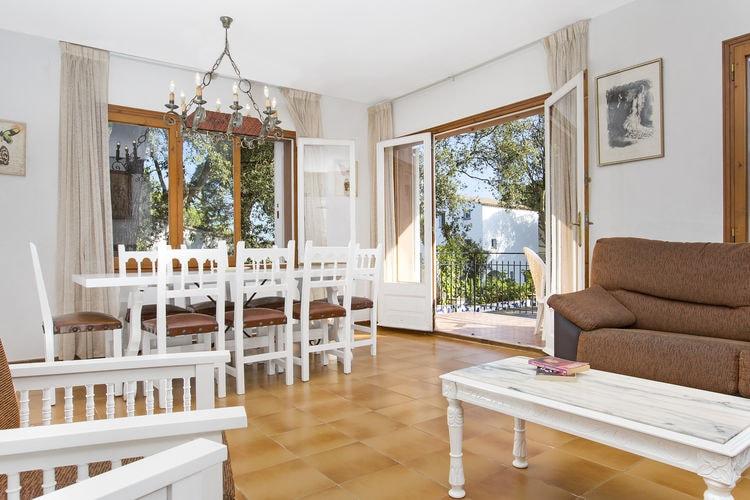 Appartement Spanje, Costa Brava, Calella de Palafrugell Appartement ES-17210-22