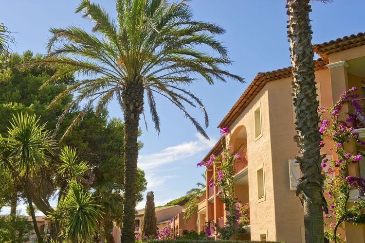 Appartement Frankrijk, Provence-alpes cote d azur, Hyeres Appartement FR-83400-24