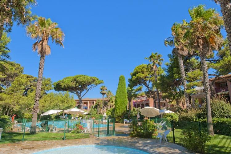Appartement Frankrijk, Provence-alpes cote d azur, Hyeres Appartement FR-83400-25