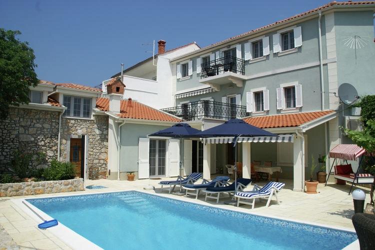 Villa Paladin  Kvarner Croatia