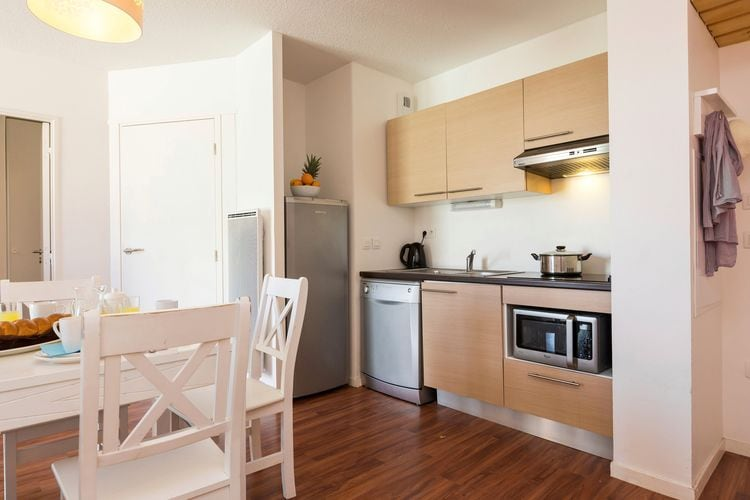 Appartement Frankrijk, Bretagne, Guidel Plages Appartement FR-56520-09