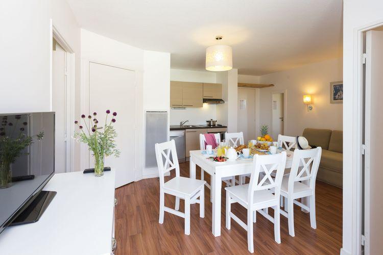 Appartement Frankrijk, Bretagne, Guidel Plages Appartement FR-56520-10