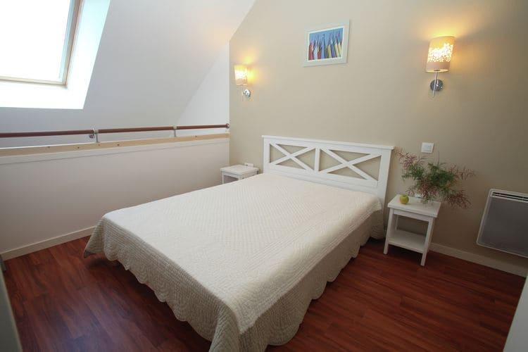 Appartement Frankrijk, Bretagne, Guidel Plages Appartement FR-56520-11