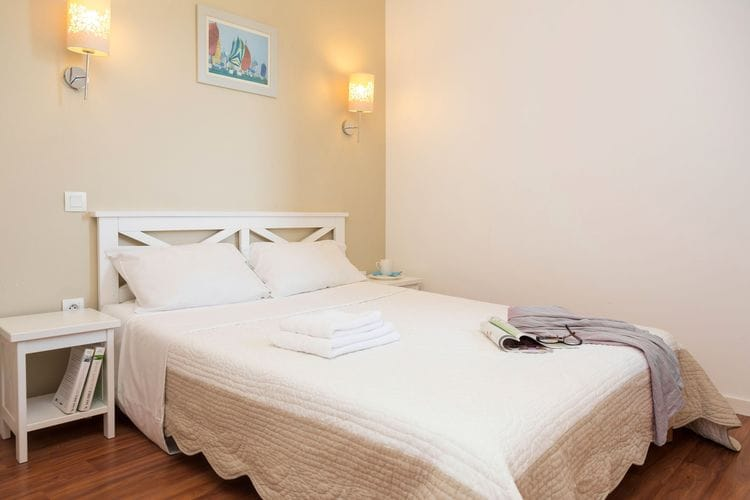 Appartement Frankrijk, Bretagne, Guidel Plages Appartement FR-56520-12