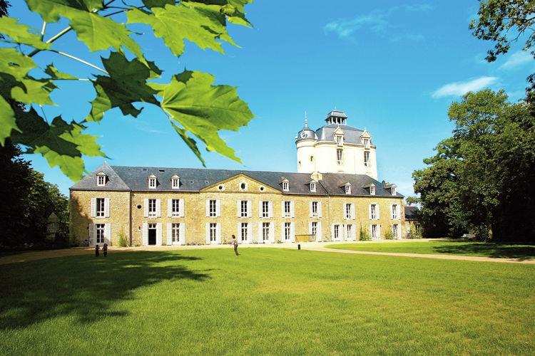 Appartement huren in Erdeven - met zwembad  met wifi met zwembad voor 6 personen  Résidence Le Château de Keravéo..