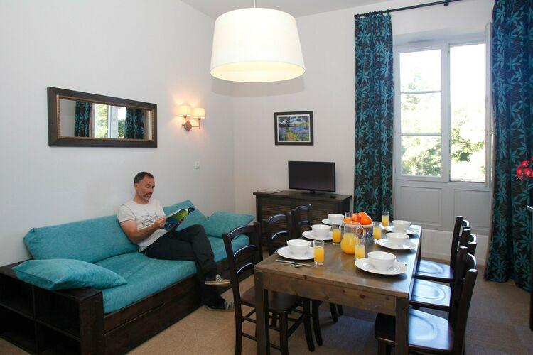 Appartement Frankrijk, Bretagne, Erdeven Appartement FR-56410-07