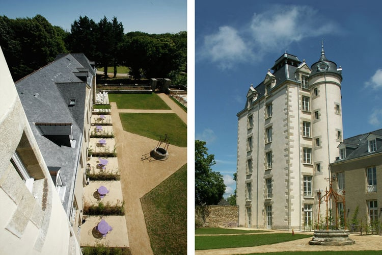 Vakantiewoning Frankrijk, Bretagne, Erdeven Appartement FR-56410-09