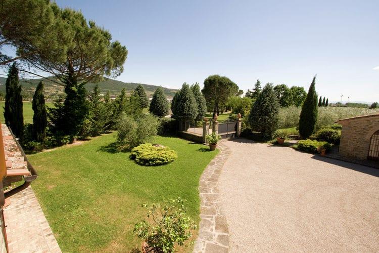 vakantiehuis Italië, Toscana, Cortona vakantiehuis IT-52044-141