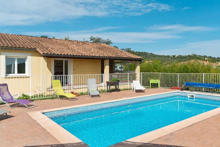 vakantiehuis Frankrijk, Ardeche, Vagnas vakantiehuis FR-07150-51