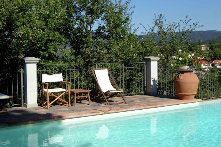 vakantiehuis Italië, Toscana, Montecarelli vakantiehuis IT-50031-10