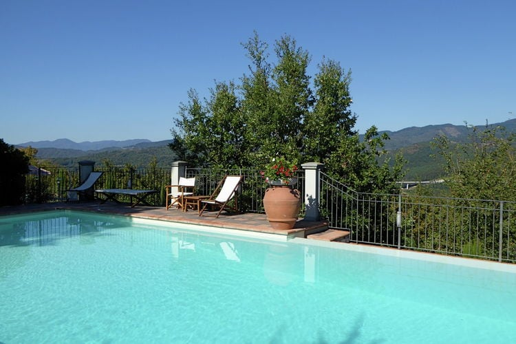 vakantiehuis Italië, Toscana, Montecarelli vakantiehuis IT-50031-14