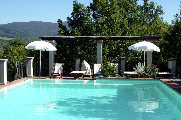vakantiehuis Italië, Toscana, Montecarelli vakantiehuis IT-50031-16