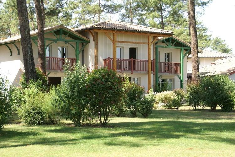 Vakantiehuizen Frankrijk | Cote-Atlantique | Vakantiehuis te huur in Gujan-Mestras met zwembad  met wifi 8 personen