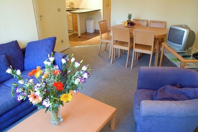 Appartement Frankrijk, Cote Atlantique, Gujan Mestras Appartement FR-33470-10