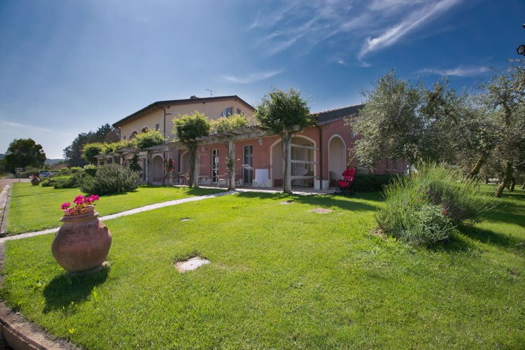 vakantiehuis Italië, Toscana, Braccagni vakantiehuis IT-58100-27