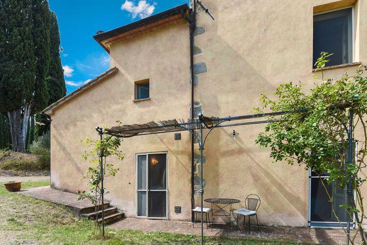 Vakantiehuizen Italie | Toscana | Vakantiehuis te huur in Celle-sul-Rigo met zwembad  met wifi 2 personen