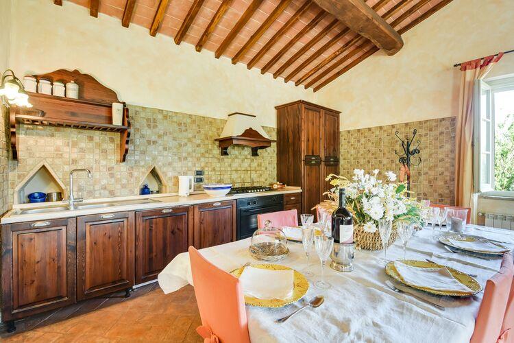 vakantiehuis Italië, Toscana, Celle sul Rigo vakantiehuis IT-53040-58