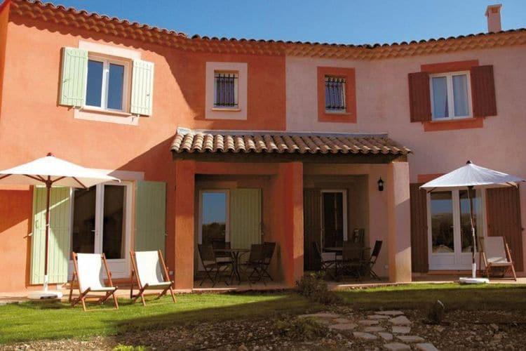 Appartement Frankrijk, Provence-alpes cote d azur, Saint-Trinit Appartement FR-84390-04