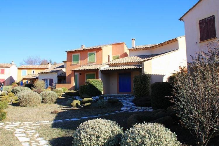 Villa Frankrijk, Provence-alpes cote d azur, Saint-Trinit Villa FR-84390-05