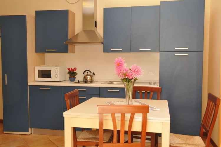Appartement Italië, Italiaanse Meren, Idro (bs) Appartement IT-25074-23
