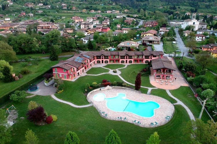Appartement Italië, Italiaanse Meren, Idro (bs) Appartement IT-25074-22
