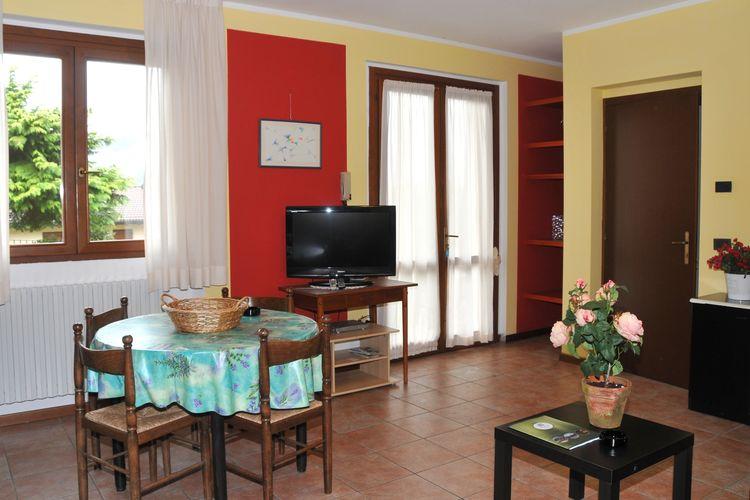 Casa Lucia Uno - Chalet - Idro