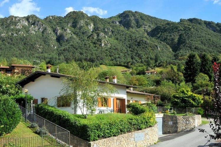 Casa Lucia Uno  Lakes of Italy Italy