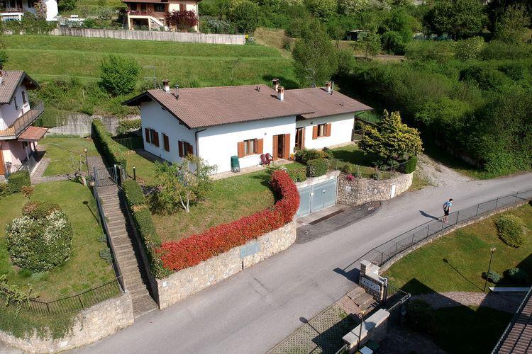 vakantiehuis Italië, Italiaanse Meren, Idro (bs) vakantiehuis IT-25074-20