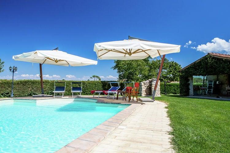 vakantiehuis Italië, Umbrie, Marsciano vakantiehuis IT-06055-04