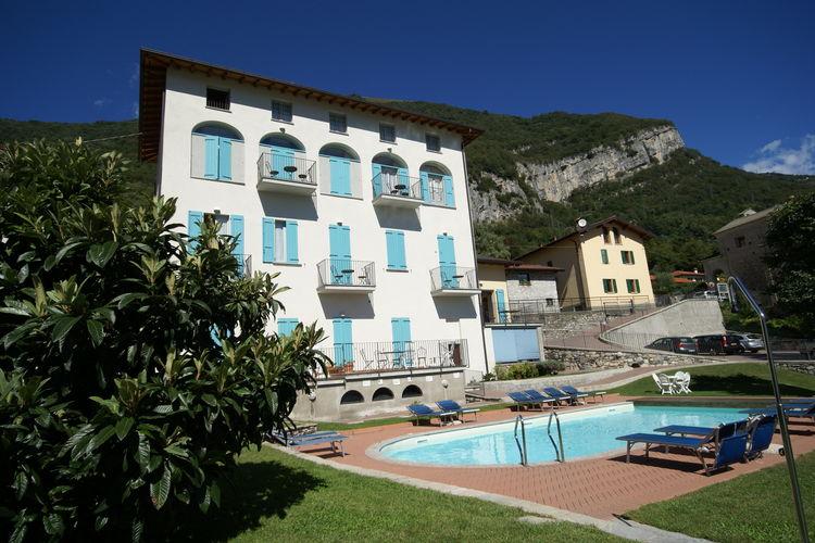 Residence Celeste  Mimosa  Lakes of Italy Italy