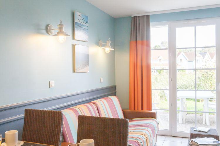 vakantiehuis Frankrijk, Picardie, Fort-Mahon Plage vakantiehuis FR-80120-22